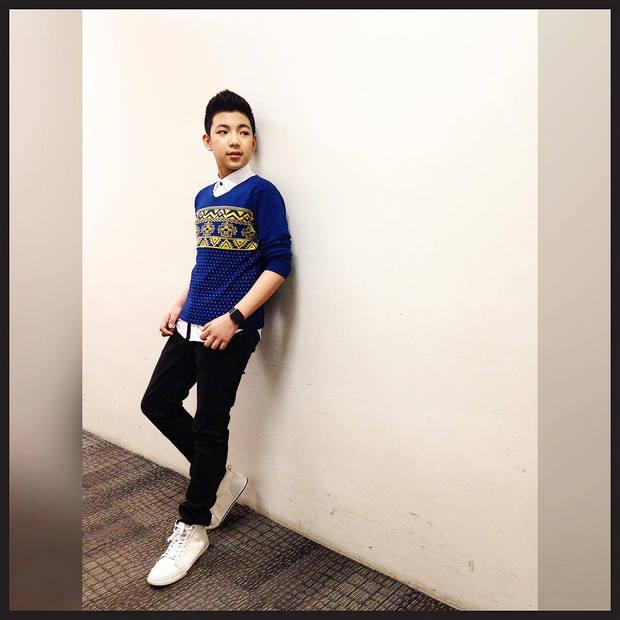 Teen boy idols — img 6
