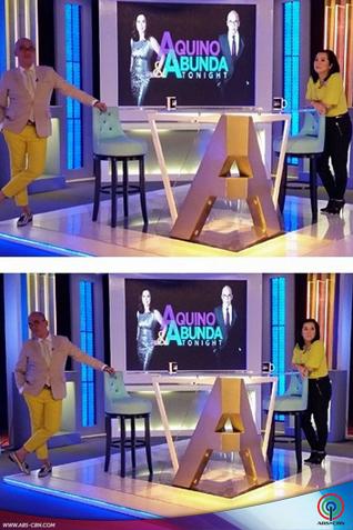Aquino & Abunda Tonight with PBB Ex-housemate Fourth Pagotan