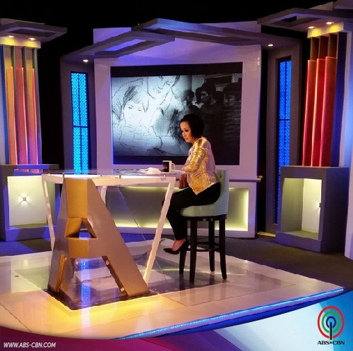 Aquino & Abunda Tonight with PBB All In 4th Placer Vickie