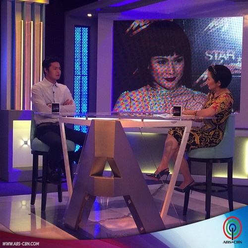 Aquino & Abunda Tonight with Zanjoe Marudo