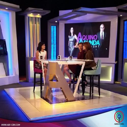 Aquino & Abunda Tonight with PBB All In 2nd Placer Maris