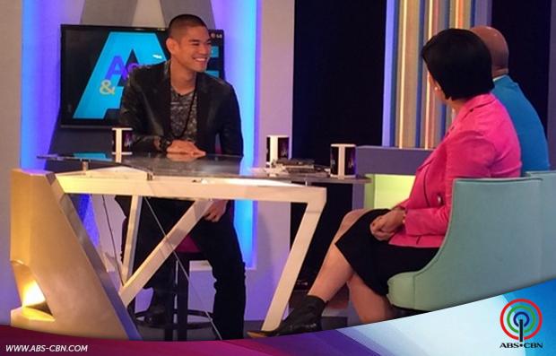 Aquino & Abunda Tonight With Jayr