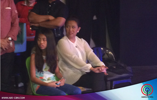 Aquino & Abunda Tonight with Sen Nancy Binay