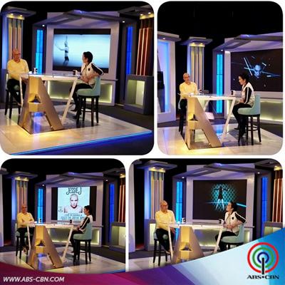 Aquino & Abunda Tonight with Aiko Melendez