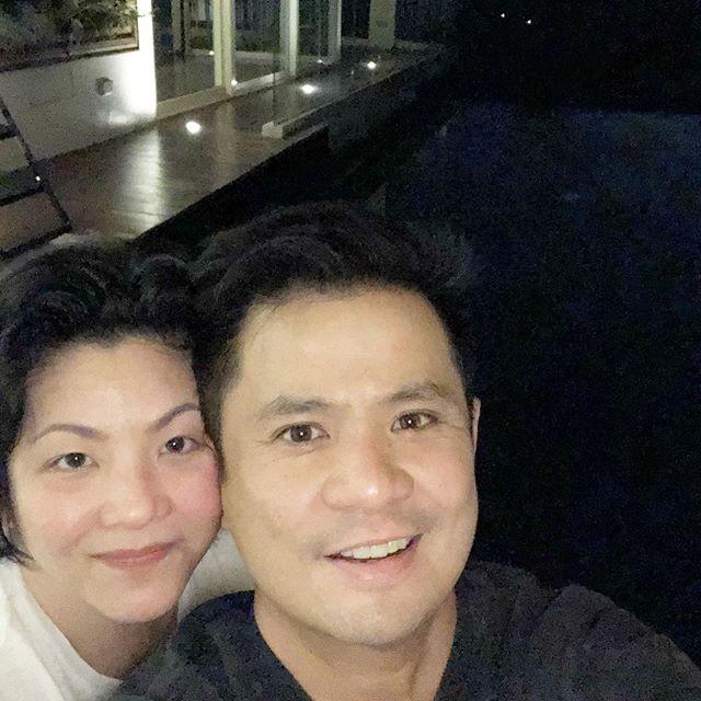 IN PHOTOS: Regine Velasquez with her life partner for 12 years