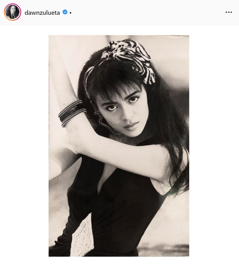 Check out the timeless beauty of Dawn Zulueta in these 31 photos