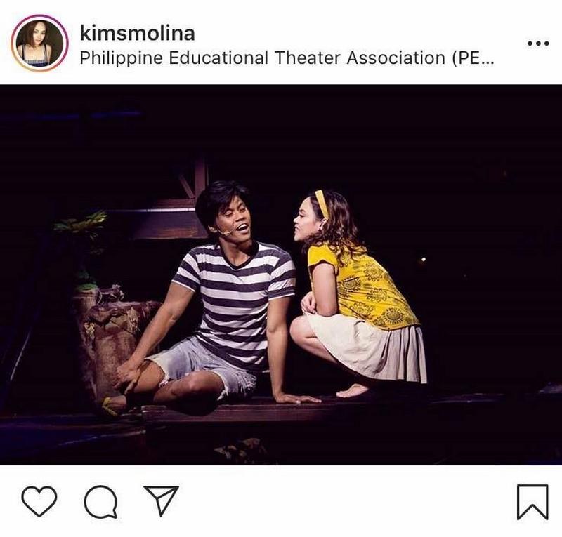 """IN PHOTOS: Kilalanin ang pinakagwapong """"Jerald"""" sa puso ni Kim Molina a.k.a. Savi Girl"""