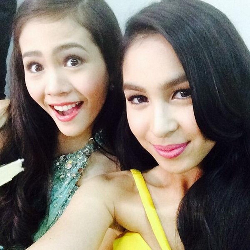 'I'm here for her no matter what': 34 Photos of Janella & Julia's solid friendship through the years!