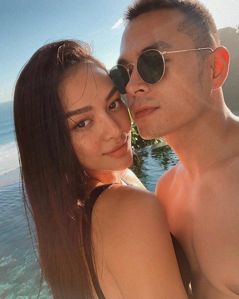 LOOK: These 23 Photos of Jake and Kylie proved that they are the hottest couple on Instagram!