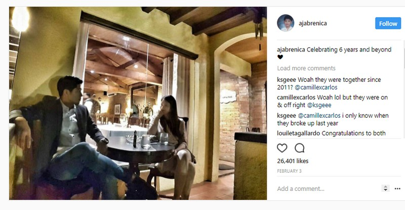 LOOK: 33 Photos of Aljur Abrenica with the girl who changed his life