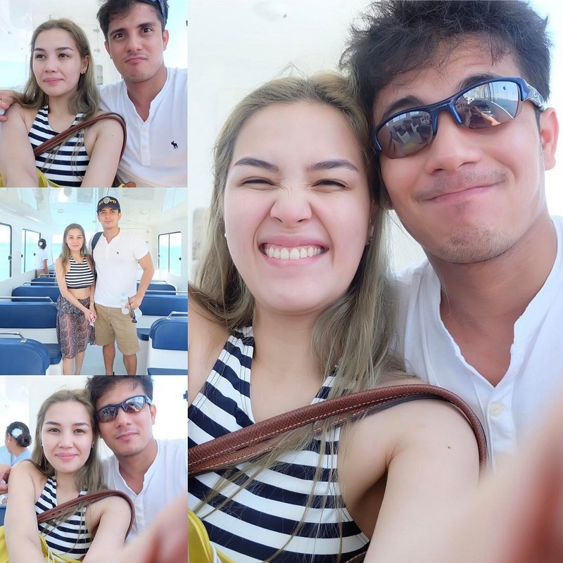 IN PHOTOS: Meet the beautiful girlfriend of Ejay Falcon!