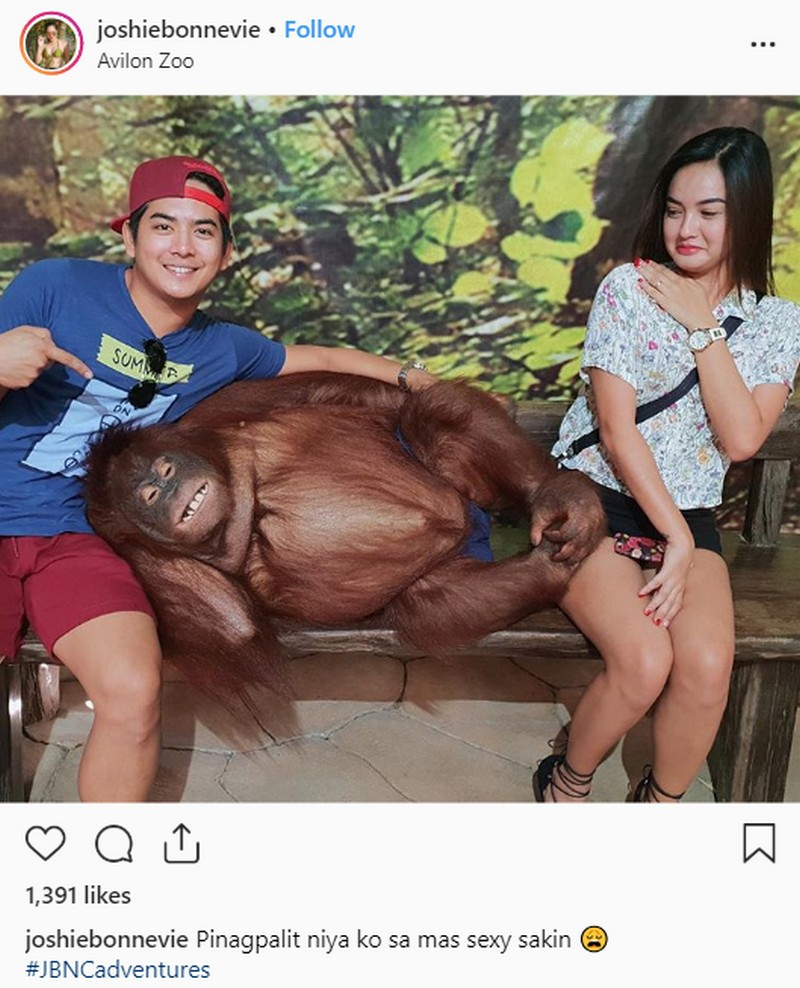5 years and counting! Meet the beautiful girlfriend of Neil Coleta in these photos