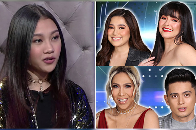 Former Idol Philippines 2019 finalist Sheland Faelnar, inaming nasaktan sa comments ng judges