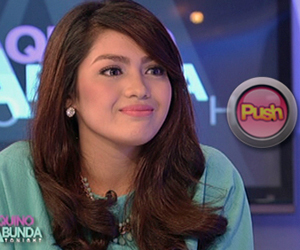Jane Oineza friendzones Joshua Garcia; admits she's already talking with Jeron Teng