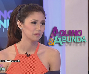 What did Kim Chiu learn from working with Chito Rono?  Thumbnail
