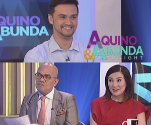 Kris Aquino lauds Billy Crawford for being a good boyfriend Thumbnail
