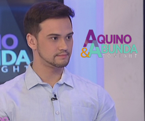 Billy Crawford shares what makes