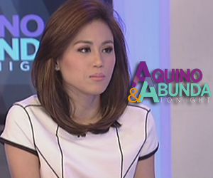 Toni Gonzaga says she's happy and stressed at the same time running a household
