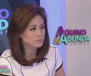 Toni Gonzaga would like to work with Daniel Padilla Thumbnail