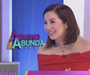 Kris Aquino explains why she has to leave Aquino and Abunda Tonight Thumbnail